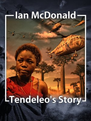 cover image of Tendeleo's Story