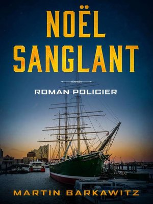 cover image of Noël sanglant
