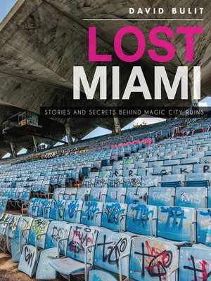 cover image of Lost Miami
