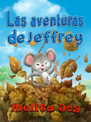 cover image of Las aventuras de Jeffrey