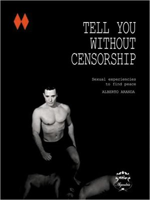 cover image of TELL YOU WITHOUT CENSORSHIP