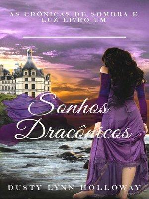 cover image of Sonhos Dracônicos