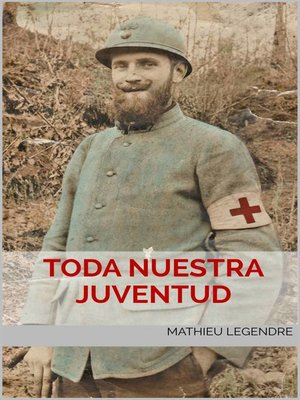cover image of Toda nuestra juventud