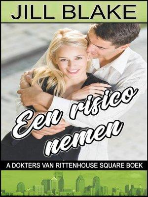 cover image of Een risico nemen