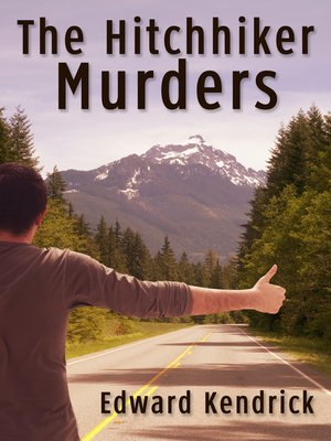 cover image of The Hitchhiker Murders