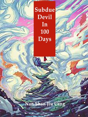 cover image of Subdue Devil In 100 Days