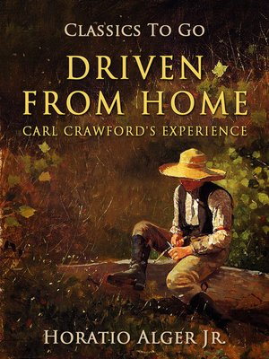 cover image of Driven from Home