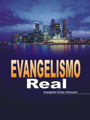 cover image of Evangelismo Real
