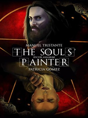 cover image of The Souls' Painter