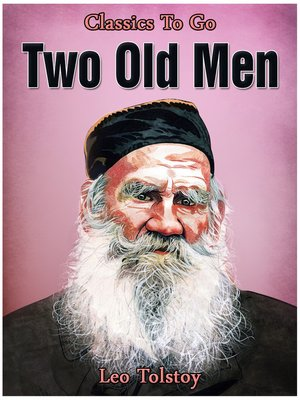 cover image of Two Old Men