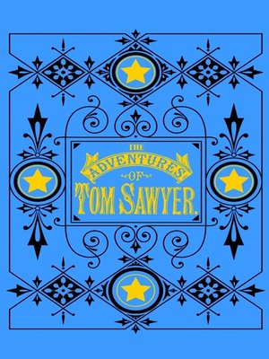 cover image of The Adventures of Tom Sawyer