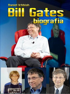 cover image of Bill Gates--Biografia