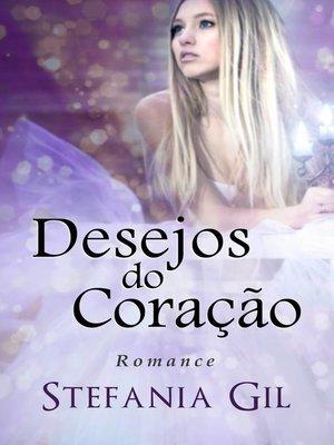 cover image of Desejos do Coração