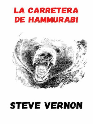 cover image of La Carretera De Hammurabi