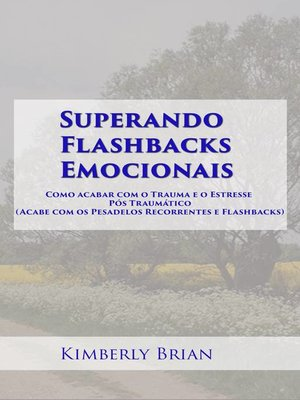 cover image of Superando Flashbacks Emocionais