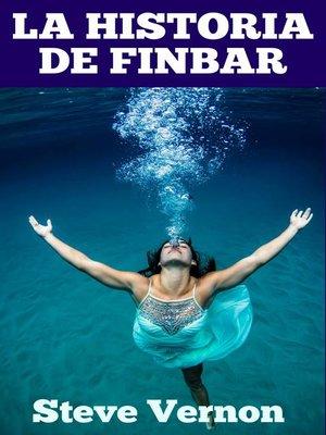 cover image of La historia de Finbar