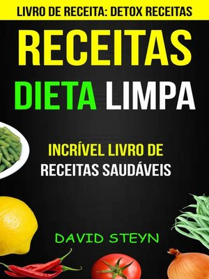 cover image of Receitas