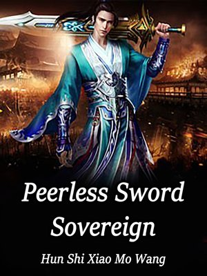 cover image of Peerless Sword Sovereign