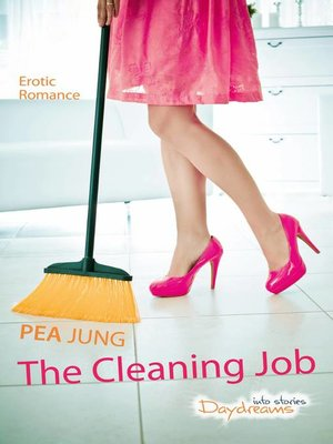 cover image of The Cleaning Job