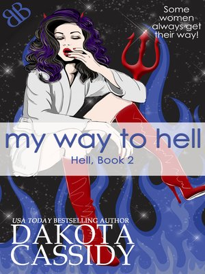 cover image of My Way to Hell