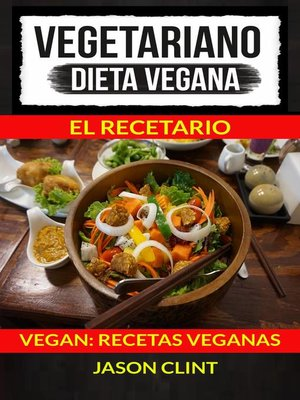 cover image of Vegetariano