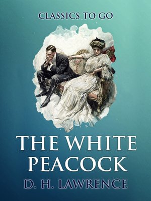 cover image of The White Peacock