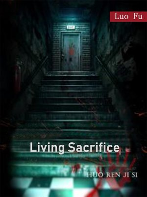cover image of Living Sacrifice