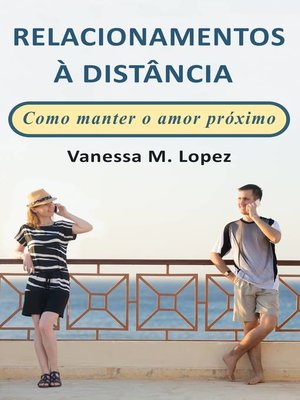 cover image of Relacionamentos à Distância