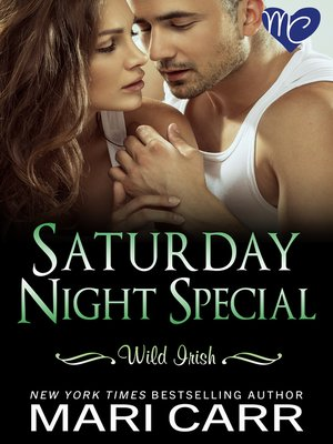 cover image of Saturday Night Special