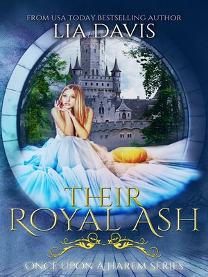 cover image of Their Royal Ash
