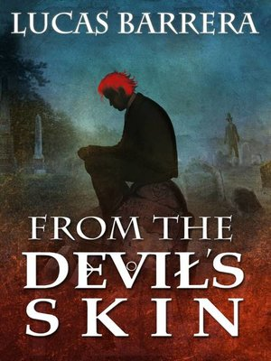 cover image of From the Devil´s Skin