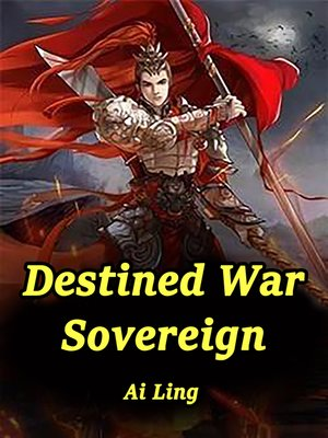 cover image of Destined War Sovereign