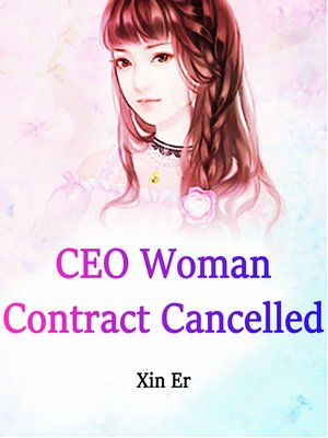 cover image of CEO