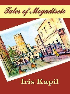 cover image of Tales of Mogadiscio