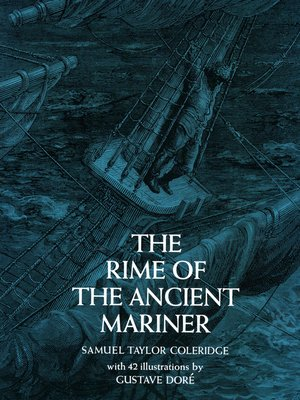 the rime of the ancient mariner shmoop
