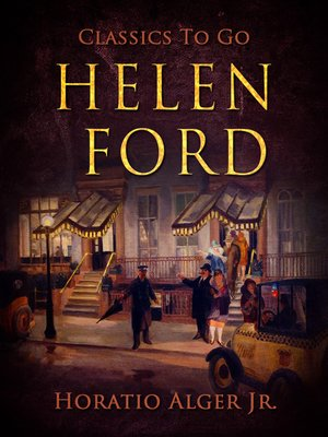 cover image of Helen Ford