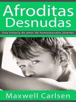 cover image of Afroditas Desnudas
