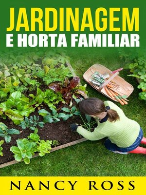 cover image of Jardinagem e Horta Familiar