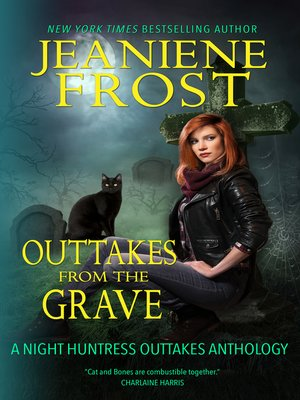 Frost epub to jeaniene halfway the grave