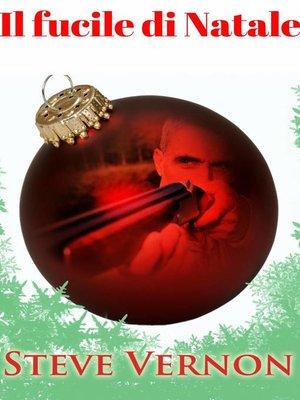 cover image of Il fucile di Natale