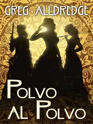 cover image of Polvo al Polvo