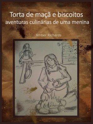 cover image of Torta De Maçã E Biscoitos