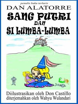 cover image of Sang Putri Dan Si Lumba-Lumba
