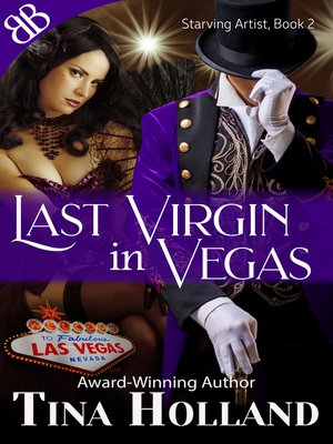 cover image of Last Virgin In Vegas