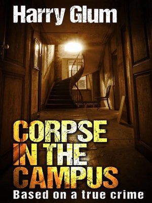 cover image of Corpse in the Campus