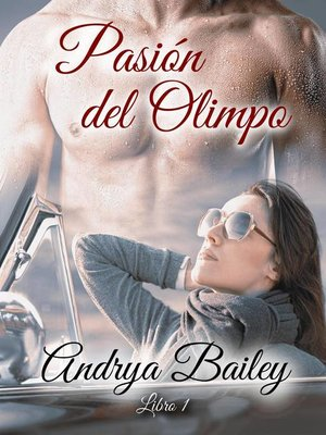 cover image of Pasión del Olimpo