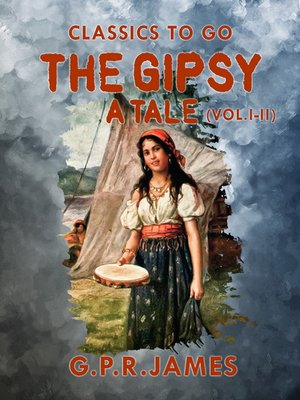 cover image of The Gipsy, Volume 1-2