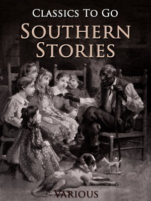 cover image of Southern Stories