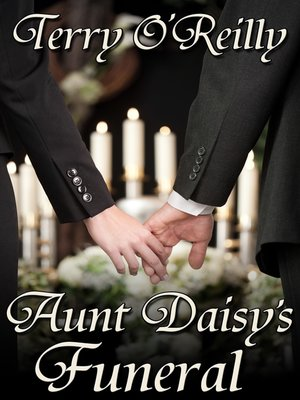 cover image of Aunt Daisy's Funeral
