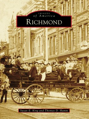 cover image of Richmond